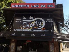 Lo de Charly