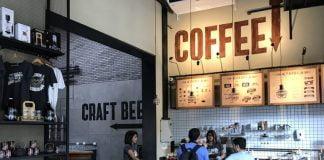 padre café Buenos Aires