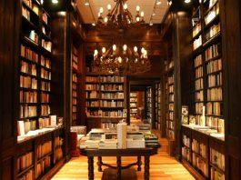 librairies Buenos Aires