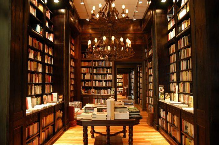 librerías buenos aires