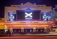 Teatro Vorterix Buenos Aires