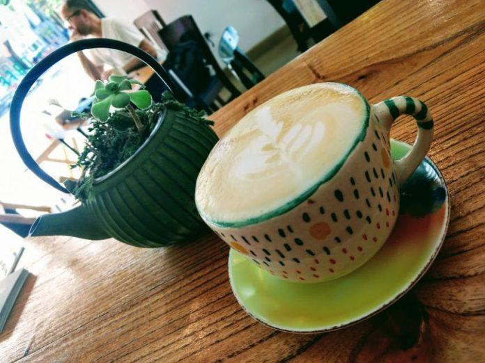 Santa Marta Café Buenos Aires