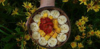 Smoothie bowls - Distrito Arcos