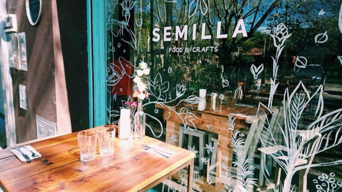 Semilla Food San Isidro