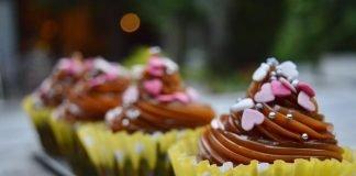 Süss Cupcake Café