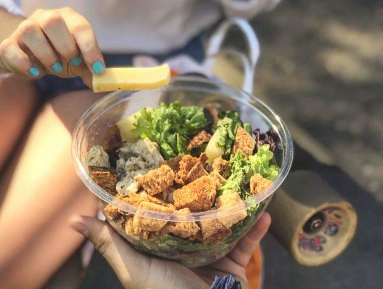 Green eat cuisine rapide saine et accessible - Cuisine rapide et saine ...