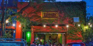 bares en Núñez