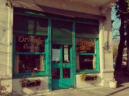 Oriente Café