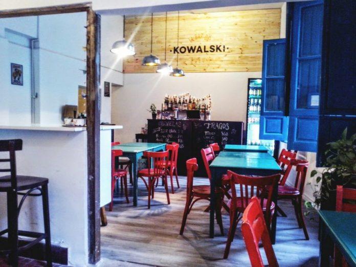 bar kowalski almagro lebowski