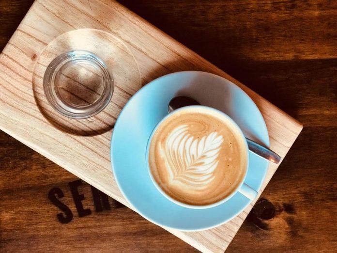 Café Buenos Aires Palermo Serendipity