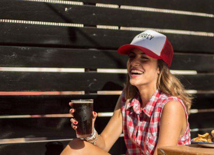 cerveza san telmo