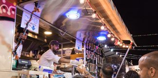 food trucks buenos aires