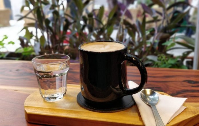 root coffee house