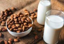 lait végétal buenos aires
