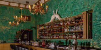 Ligneé Bar