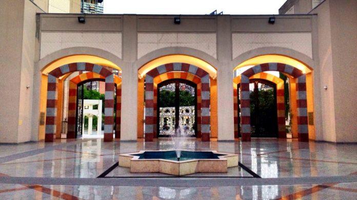 mezquita buenos aires