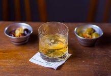 Sede Central de whisky