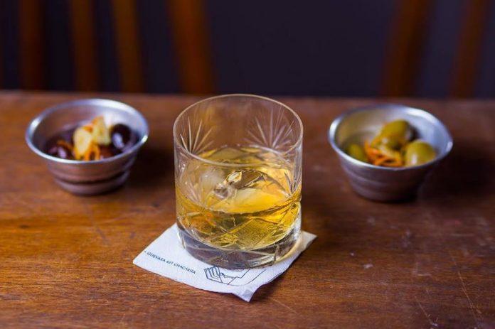 Sede - Central de Whisky
