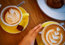 Malagrino café