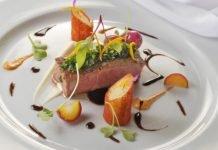 Roux Restaurante Cocina de Autor
