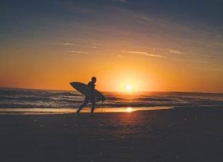 Playas en Uruguay