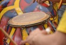 candombe argentina