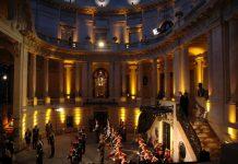 Palacio San Martín