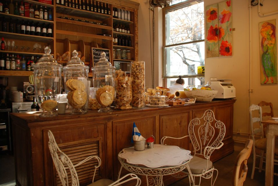 Casa Muamor, un air de campagne à Palermo