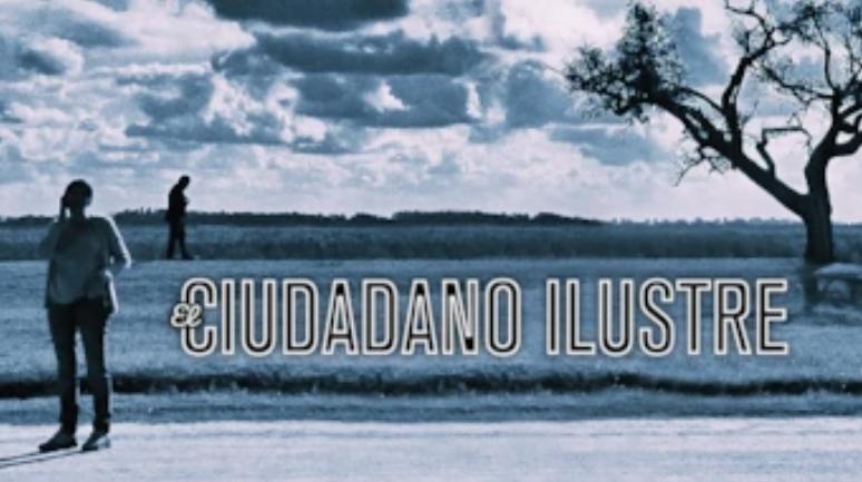 ciudadano ilustre netflix pelicula cultura argentina