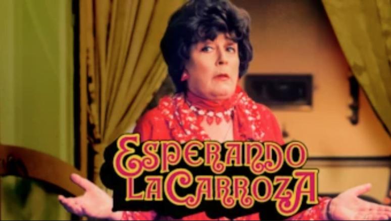 esperando la carroza netflix pelicula cultura argentina