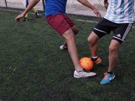Football Buenos Aires