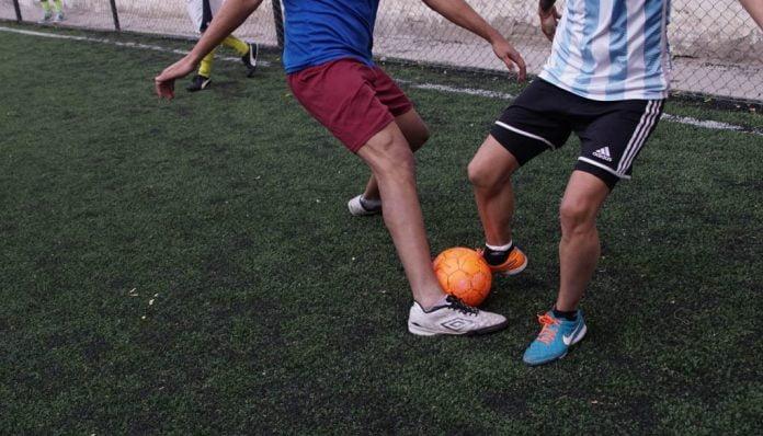 Buenos Aires Fútbol
