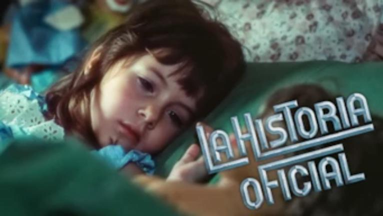 la historia oficial netflix cultura argentina