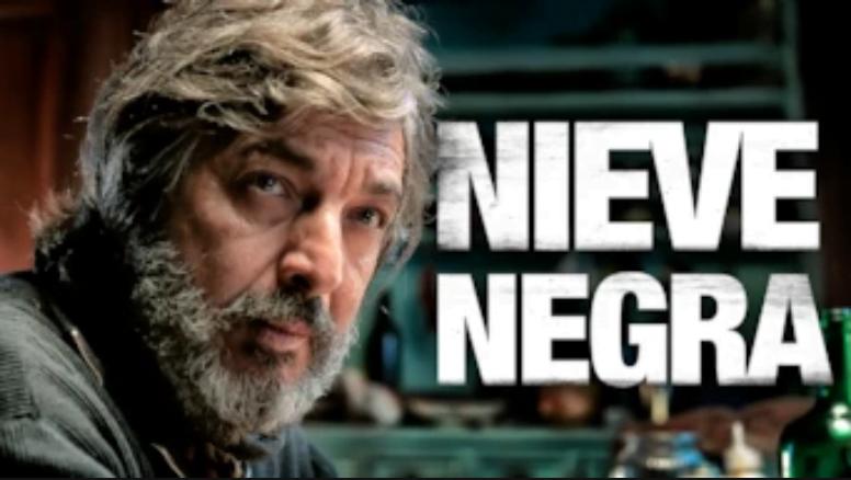 nieve negra netflix pelicula cultura argentina
