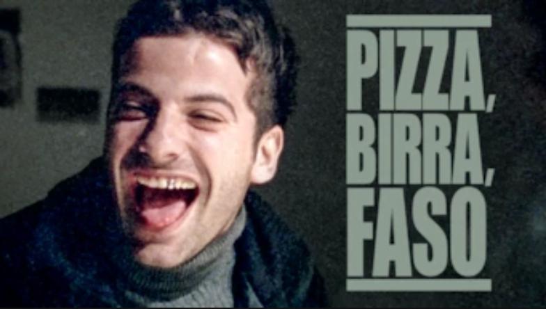 pizza birra faso netflix film culture argentine
