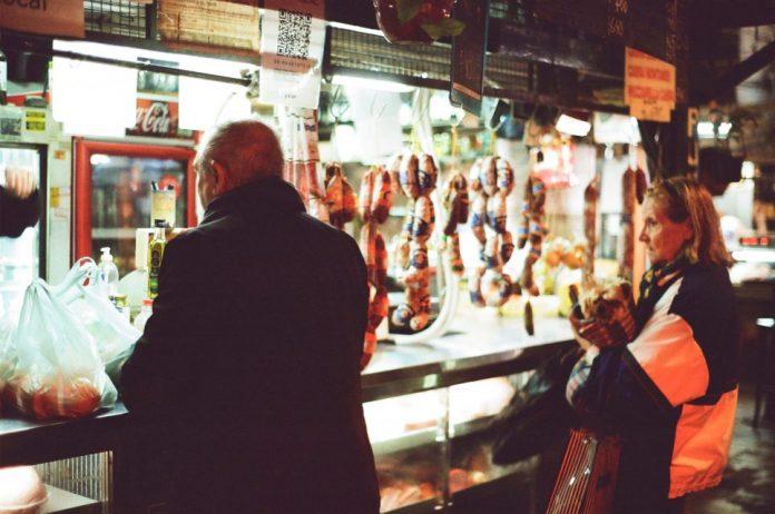 Mercado San Telmo
