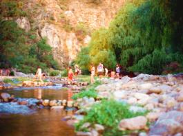 San Marcos Sierra Córdoba Argentina