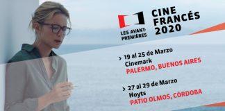 festival ciné français les avants-premières