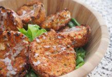 recetas vegetarianas en casa