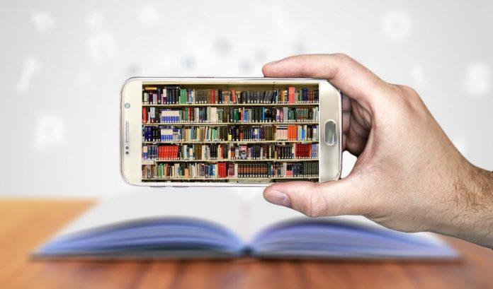Libros digitales gratis