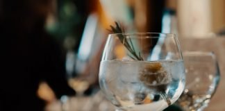 gin tonic buenos aires