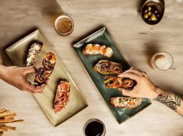 delivery cuisine internationale buenos aires