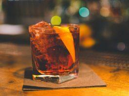 Cocktails à la maison