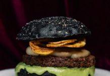 hamburguesas vegetarianas buenos aires