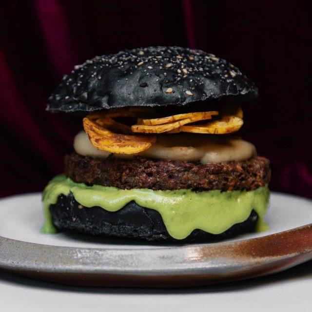 Burgers végétariens buenos aires