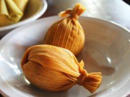 Tamales à Salta