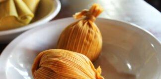 Tamales Salta platos típicos argentina