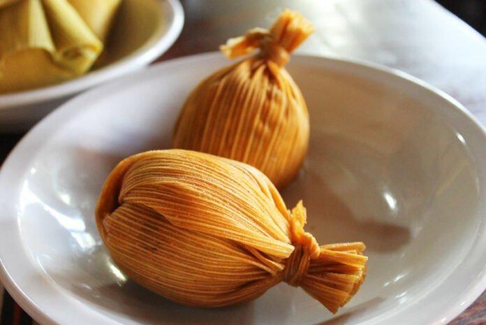 Tamales en Salta