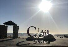 Playa San Bernardo