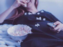 Cinéma à la maison